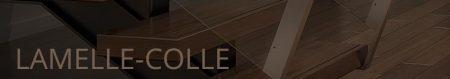 Lamelle-colle