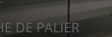 Marche palier