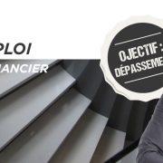 OFFRE EMPLOI - CONTRÔLEUR-FINANCIER